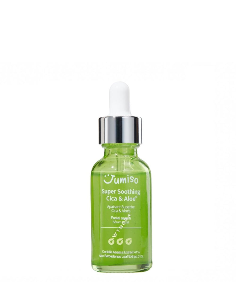 Super Soothing Cica and Aloe Facial Serum