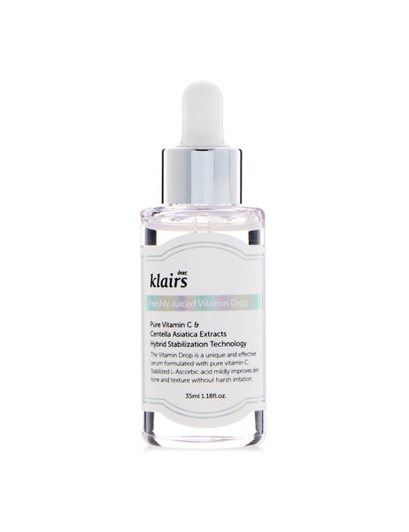 Klairs Freshly Juiced Vitamin Drop Vitamin C Serum