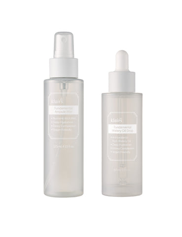 Fundamental Hydrating Duo