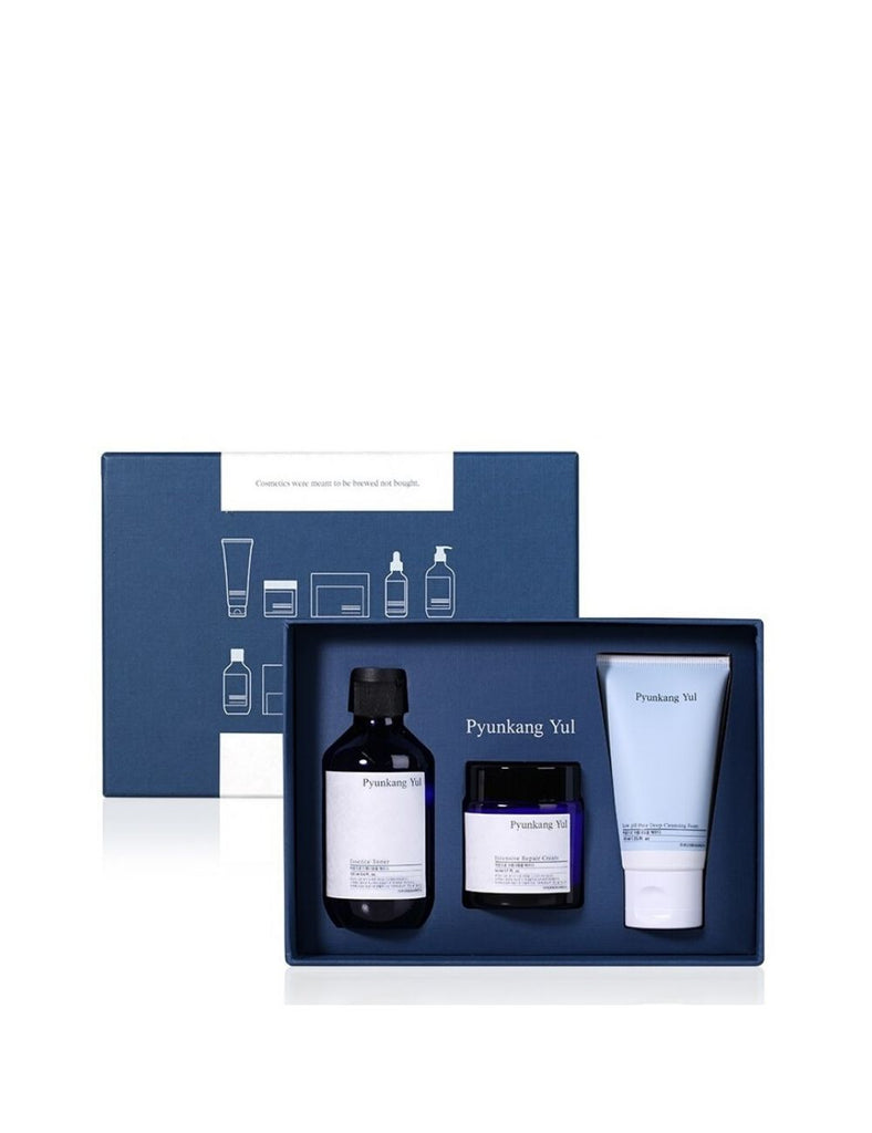 Intensive Repair Cream Winter Skin Set