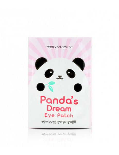 tony moly panda's dream eye patch