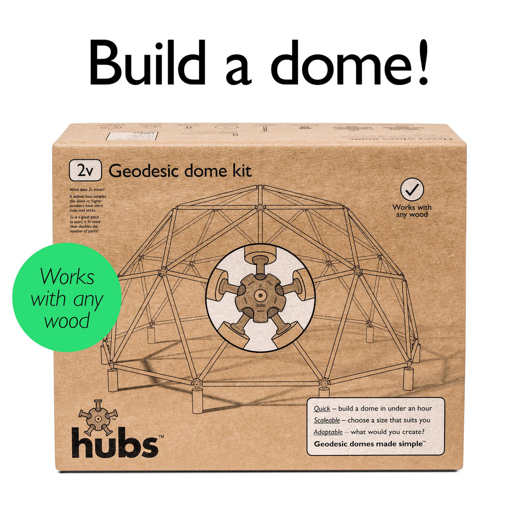 Build with Hubs Kits