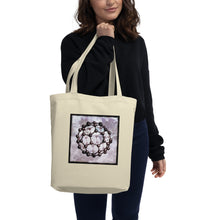 """Buckminsterfullerene"" Eco Tote Bag by DSS (r)Evolutionary Casey House"