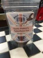 Harry Potter Butterbeer Tea