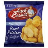 Aunt Bessies Roast Potatoes