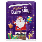 Advent Calendar Cadbury Dairy Milk