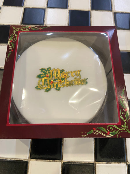 Norfolk Manor Christmas Cake