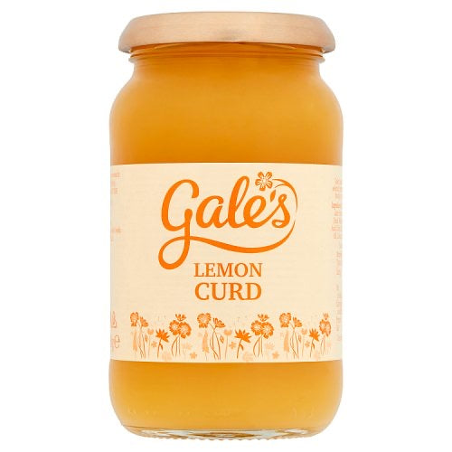 Gales Lemon Curd