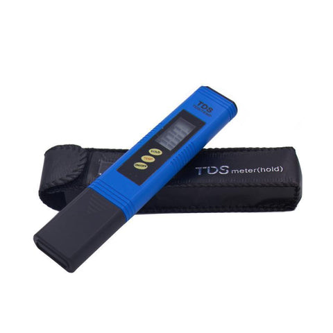 Image of PH AUTOMATIC METER AND TDS TESTER