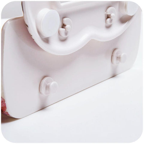 Image of Outlet Cover Storage basket