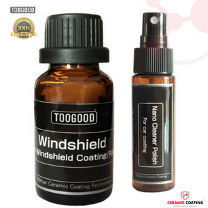 WINDSHIELD COATING FORMULA (GLASS)