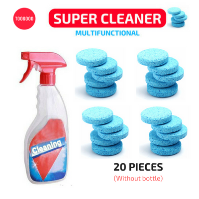 Super Cleaner Multifunctional