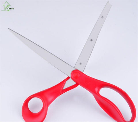 Pizza cutter and scissor