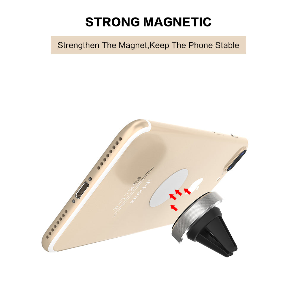 Universal Car Phone Holder Magnetic