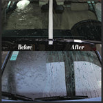 GLASS - WINDSHIELD COATING FORMULA