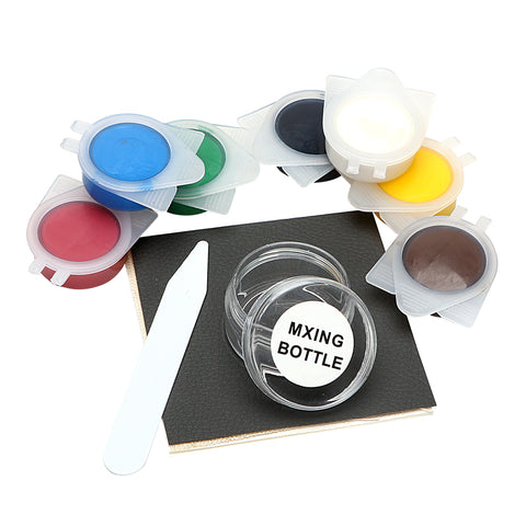Leather - Vinyl Repair Kit
