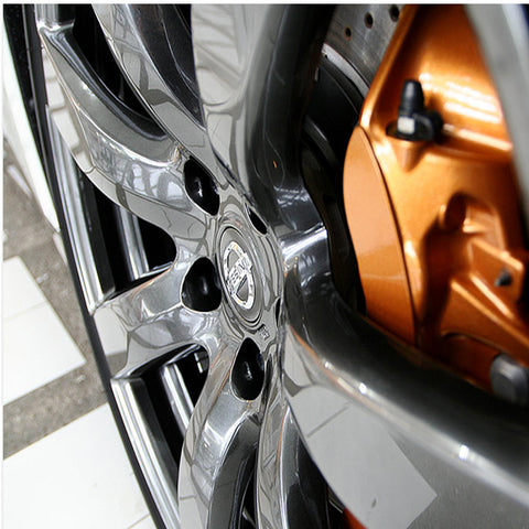 WHEEL COATING FORMULA