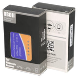 OBD2 CAR DIAGNOSTICS IPHONE/ANDROID (WIFI)