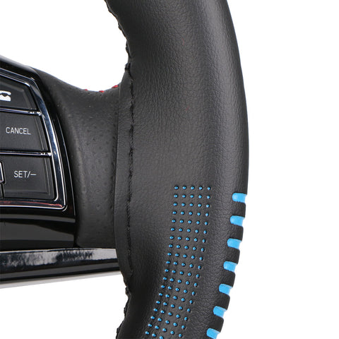 Image of Steering Wheel Cover Universal