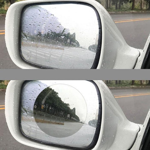 MIRROR COATING FILM