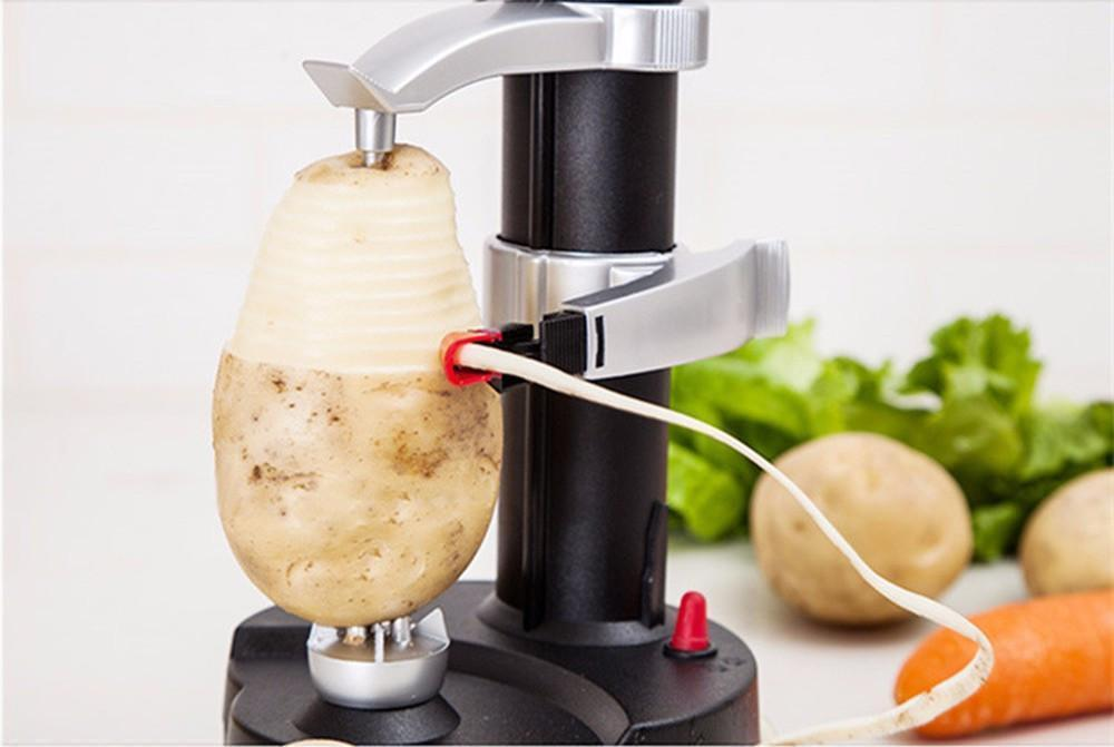 The Magic Peeler