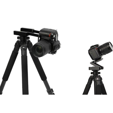 Image of Tripod Tilt Head Multi-angle Pan