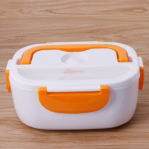 Image of Portable Electric Lunch Box