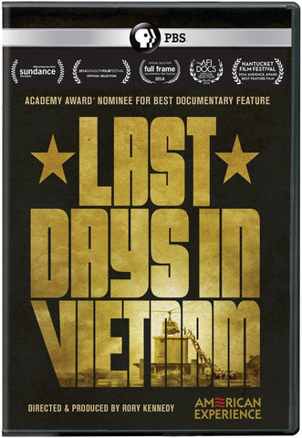 American Experience: Last Days in Vietnam