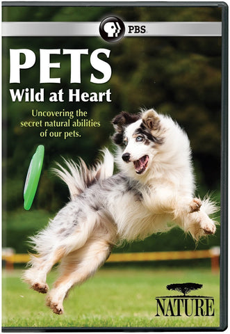 Nature: Pets: Wild at Heart