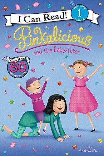 Pinkalicious: Pinkalicious and the Babysitter