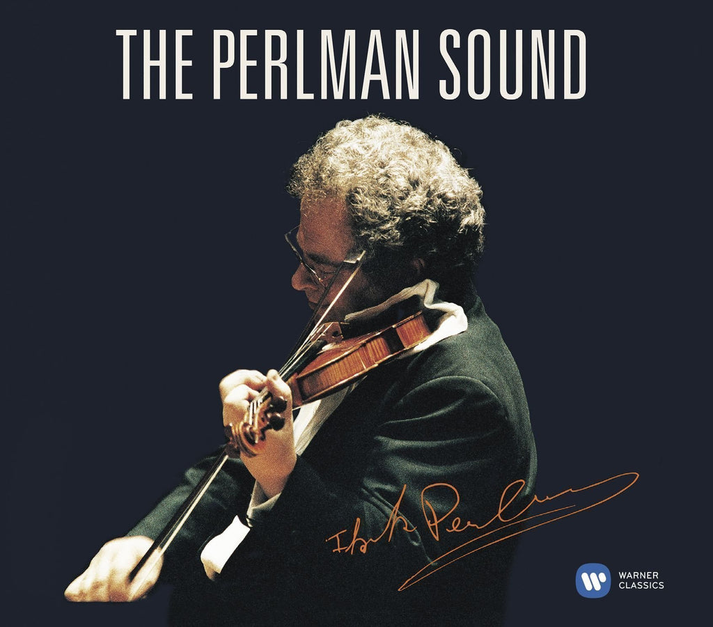 Itzhak Perlman: The Perlman Sound