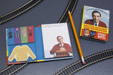 Mister Rogers' Neighborhood Sticky Notes