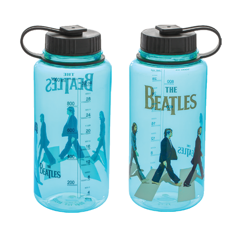 "The Beatles ""Abbey Road"" 32 oz. Tritan Water Bottle"
