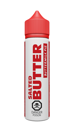 Buttermilk Pie - Salt Nicotine - 60ML