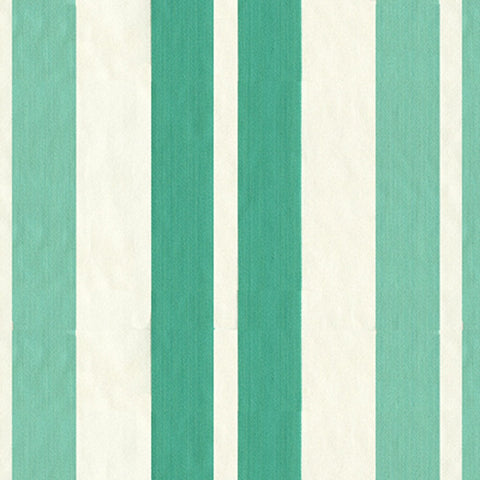 Kravet Fabric by the Yard:  Stripe it Up in Seafoam/Sky