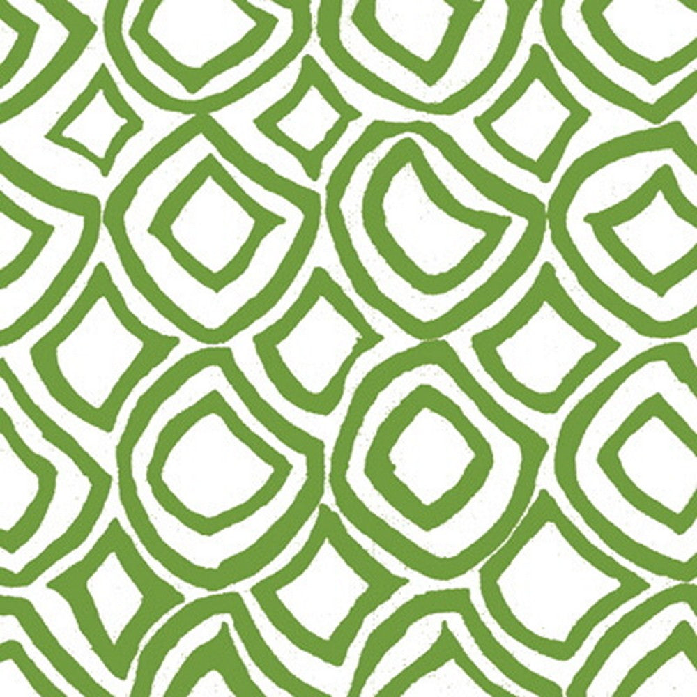 Kravet Fabric by the Yard:  Lattice in Grass