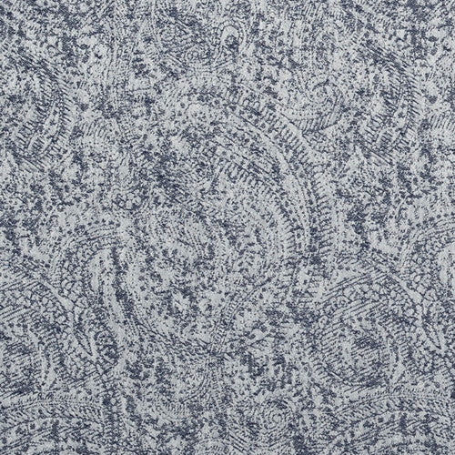 Clarke & Clarke Coronado Fabric in Denim