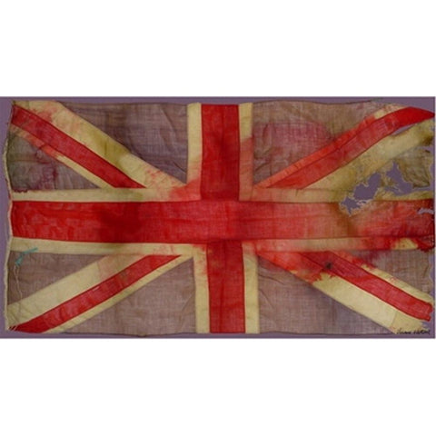 Cole And Son Union Jack Wallpaper