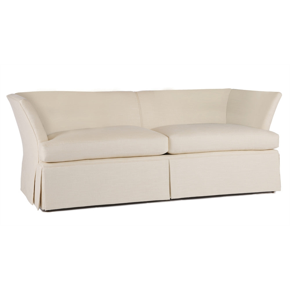 Kravet Courtney Sofa In Vanilla