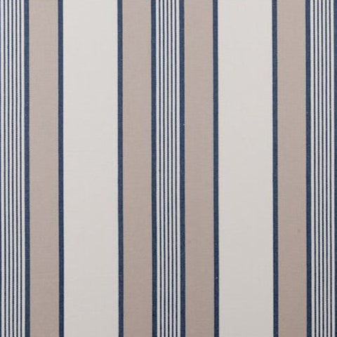 Clarke & Clarke Fabric by the Yard Regatta Navy