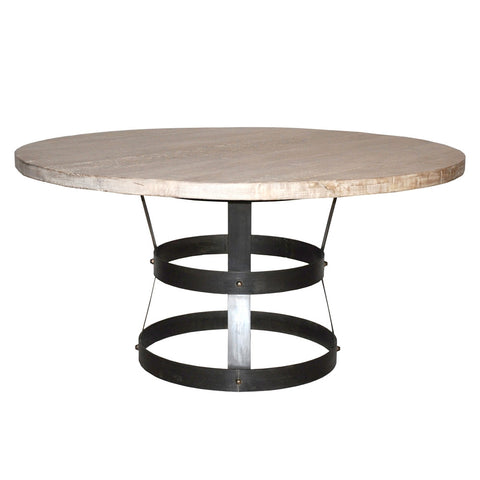 CFC Basket Dining Table