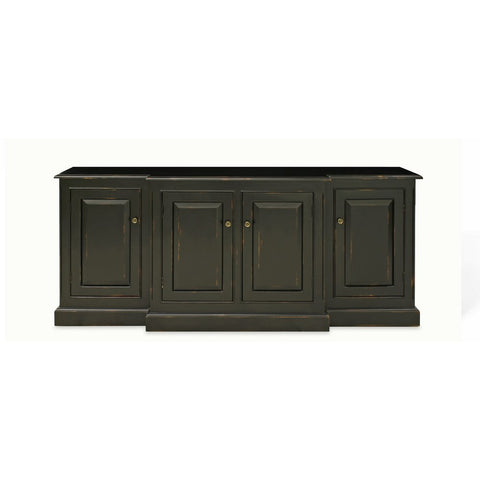 Redford House Livingston Sideboard in Black