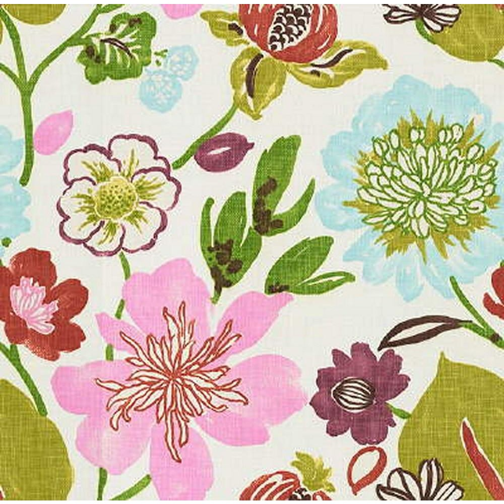 Kravet Fabric by the Yard:  Jellybean in Pink