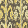 Kravet Fabric by the Yard:  Ikat in Brown