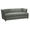 Kravet Harris Sofa In Pinstripe