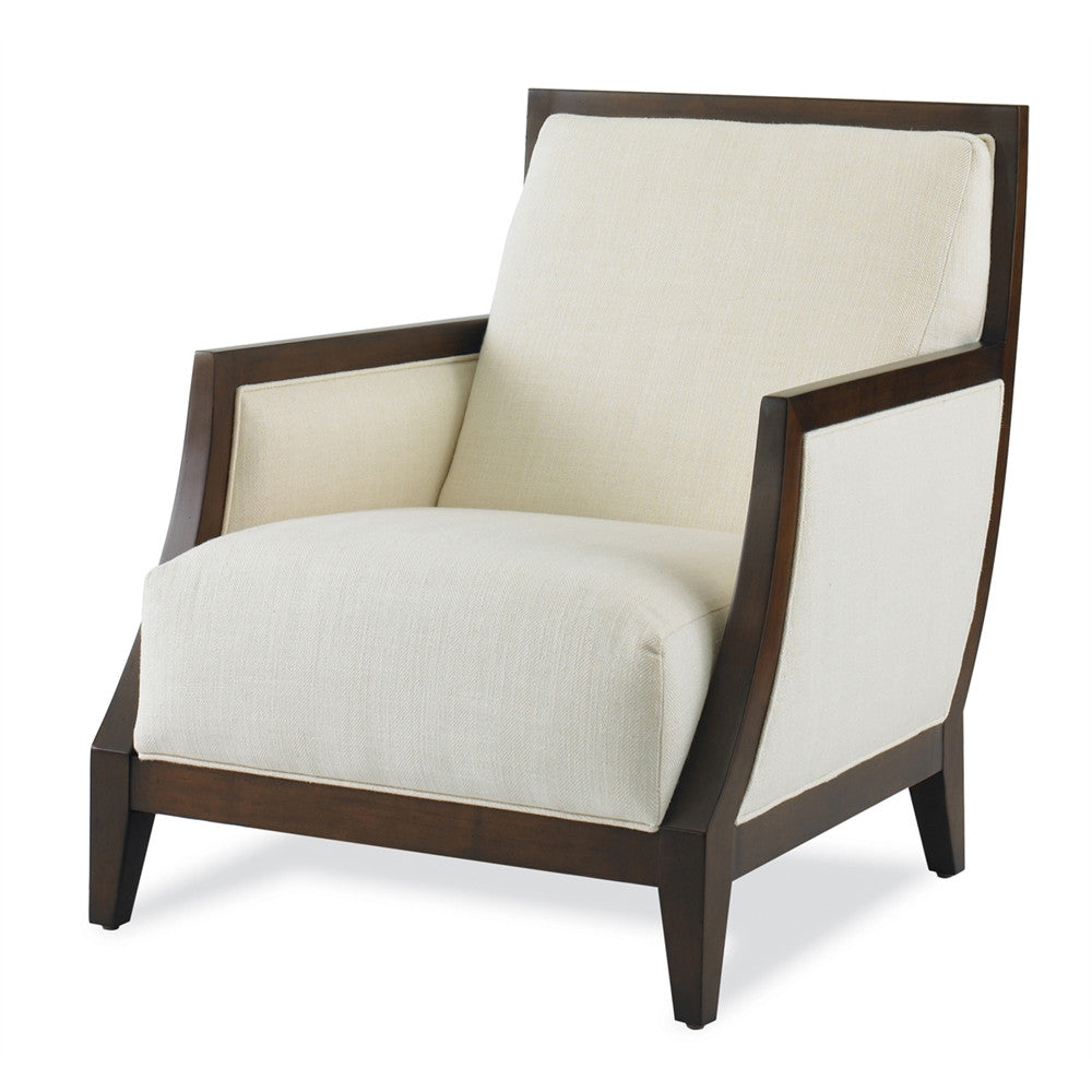 Kravet Gregory Chair In Oat