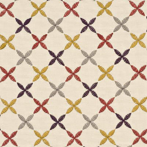 Kravet Fabric By The Yard: Diamond Dot