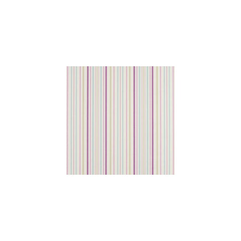 Clarke & Clarke Fabric by the Yard Ella Stripe Heather