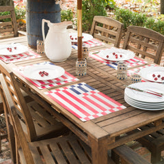 Paper Placemat Pads, All American