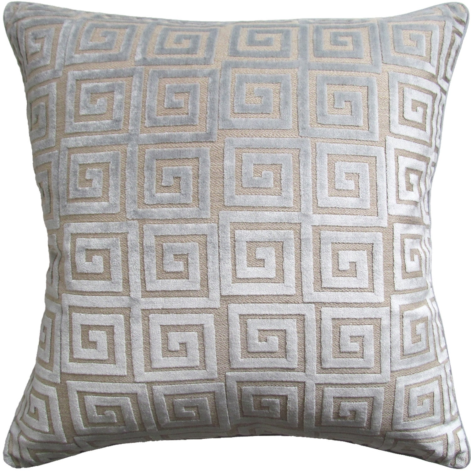 Ryan Studio Athenee Pillow in Grey